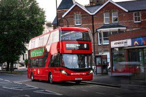 Major fleet order for 195 electric buses from BYD ADL partnership sees RATP Dev London make strides towards  emissions free transport by 2037