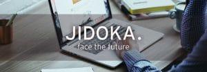 New QC solution from Jidoka