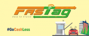 E-way bill integrated with Fastag