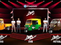 Piaggio Vehicles launches the Ape' HT Range