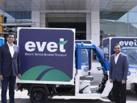Mahindra & Magenta Launches End-To-End EV Solutions with Mahindra Treo Zor in Bengaluru