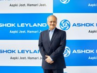 Ashok Leyland is future-ready with Switch Mobility Ltd