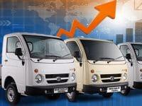 Tata Ace '16 saal bemisaal' campaign