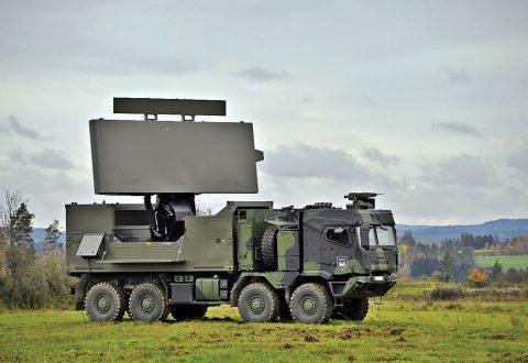 Rheinmetall HX3