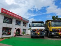 BharatBenz Expands Network in Odisha with PPS Trucking