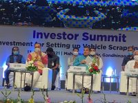 Tata Motors helps Gujarat Government in setting up vehicle scrapping facility in Ahmedabad