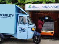SUN Mobility introduces MaaS