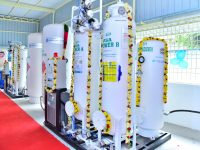 Ashok Leyland sets up oxygen generator plants