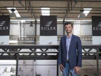 Before its debut, Euler Motors obtains a 2,500-vehicle order from Flipkart, BigBasket, and Udaan.