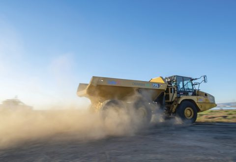 """""""You have to push subsystem automation so far and make these machines so capable of monitoring their health, their performance, that along the way you can deliver these back to the customers as simplifications."""" - Brett McClelland, CNH industrial"""